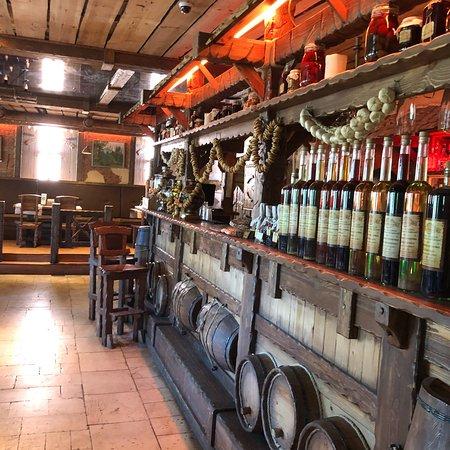 Tavern Hlebnikov ภาพถ่าย
