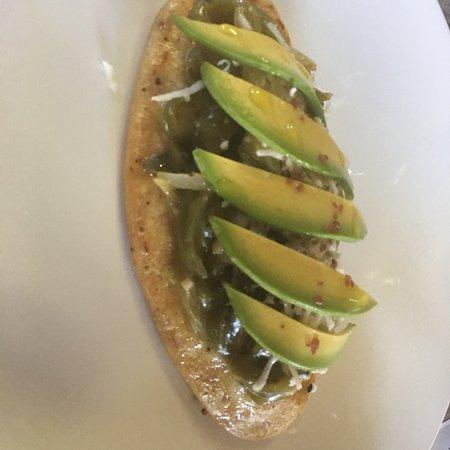 Foto de Nicasio Comedor Mexicano