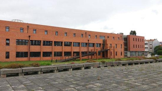 Universidade de Aveiro รูปภาพ