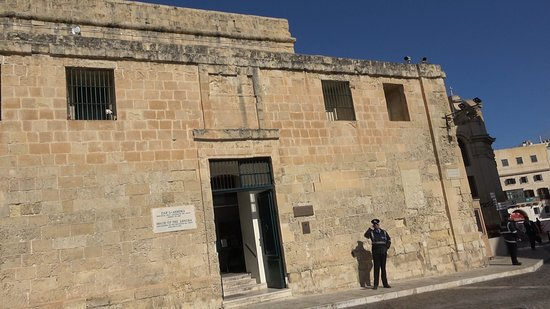 La Valletta: Altstadt