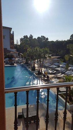Hotel Sensimar Isla Cristina Palace & Spa Photo