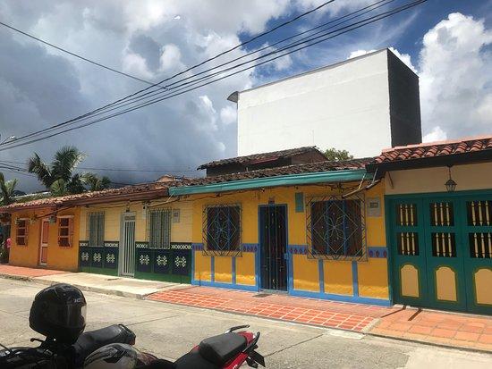 Medellin VIP : Guatape