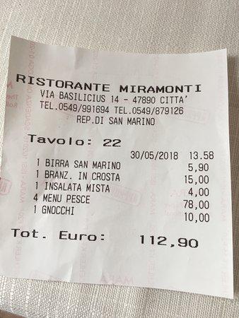 San Marino Photo