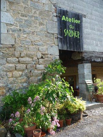 Atelier du Sardier