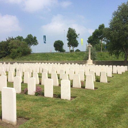 Adinkerke, Belgium: photo2.jpg