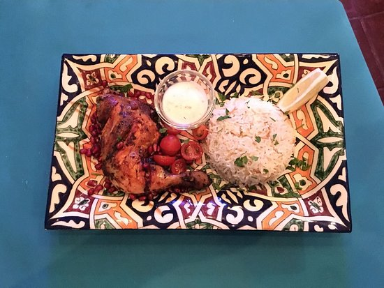 Foto de Restaurante Yabisah