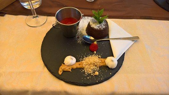 Gurman d.o.o. : desert