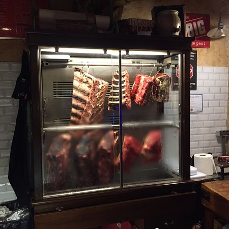 Le Bar du Boucher ภาพถ่าย