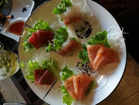 Sushi 187照片