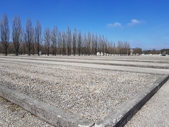 Dachau Concentration Camp Memorial Site Tour from Munich by Train: Interior 1