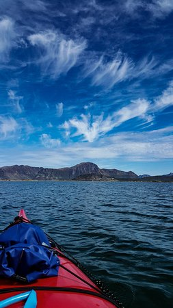 Northern Explorer ภาพถ่าย