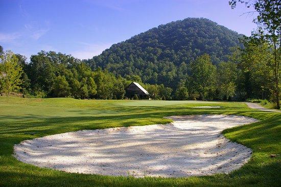 Smoky Mountain Country Club Golf Course