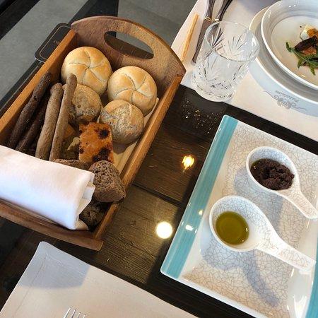 Poseidon Gourmet Restaurant照片