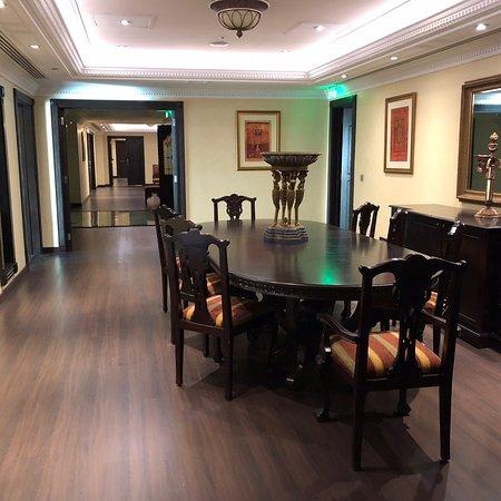 Hilton Beirut Habtoor Grand: photo3.jpg