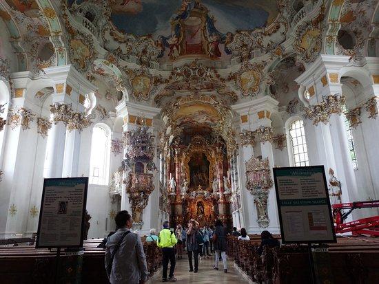 Steingaden, Niemcy: 皆さんも美しさにうっとり