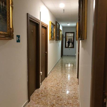Hotel Chopin Photo