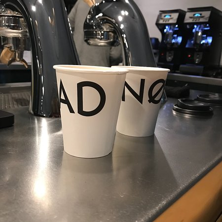 Nomad Coffee ภาพถ่าย
