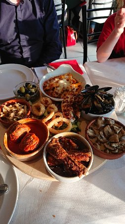 Orlando's Italian Restaurant Photo