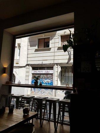 Abonavida: Great bar.