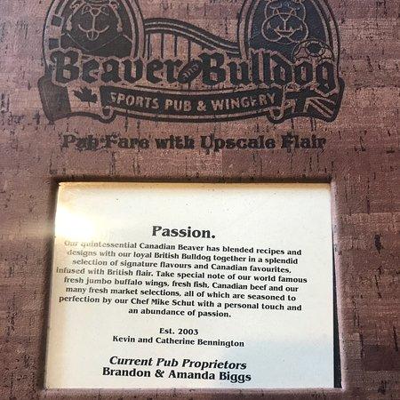 Beaver and Bulldog Sports Pub and Wingery Photo