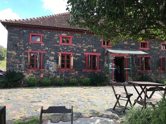 Trattoria Casa Angelo Serra Gaúcha照片
