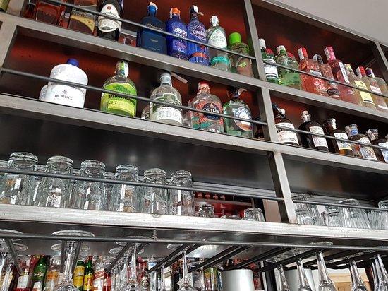 Abonavida: Great bar