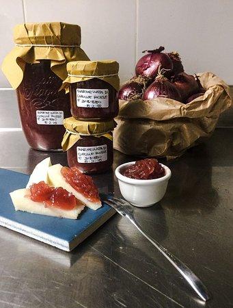 Blend: Marmellatina di cipolle rosse