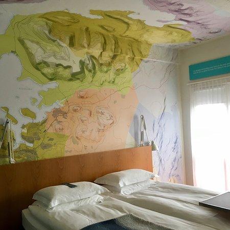 冰岛雷克雅未克滨海酒店照片