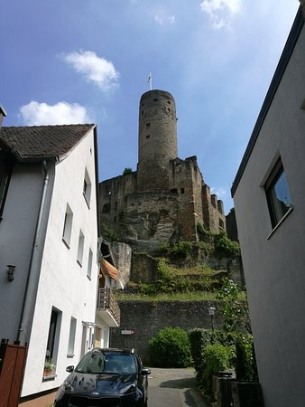 Eppstein, Germany: Tower