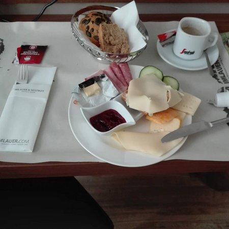 Ảnh về Hotel IMLAUER Wien