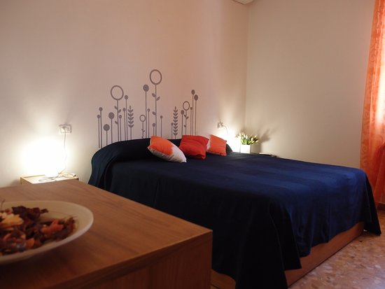 Lo Zizzolo Bed & Breakfast
