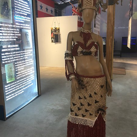 Te Ara- Cook Islands Museum of Cultural Enterprise照片