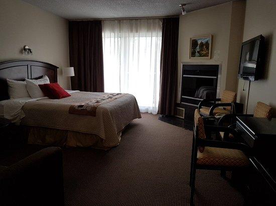 Excelsior Hotel Spa Sainte-Adele Photo