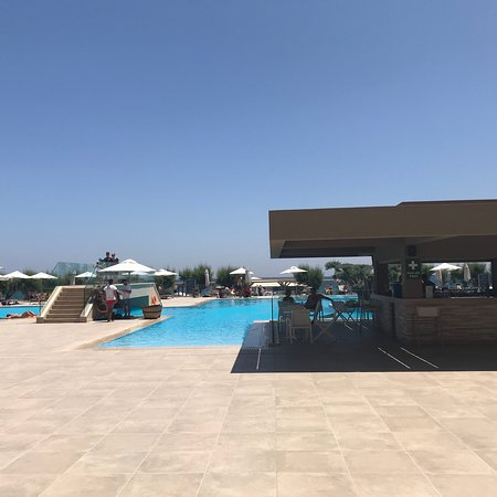 Amada Colossos Resort照片