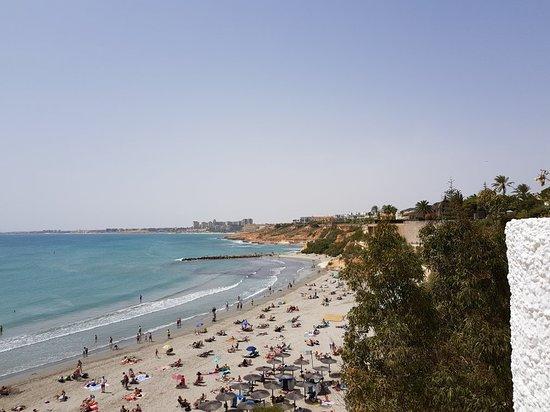 Bilde fra Cabo Roig Beach