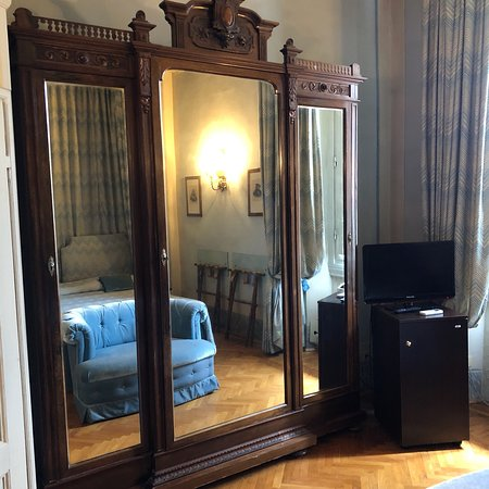 洛賈托迪賽維帝酒店張圖片