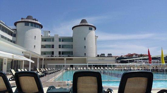 Palmet Resort Kiris