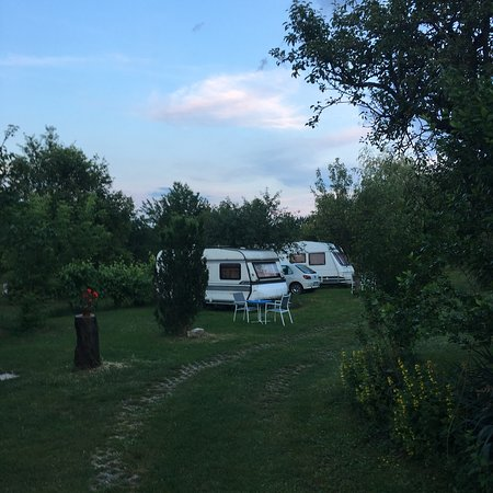 Biatorbagy, Hungary: Margareta Bia - Guest House and Camping