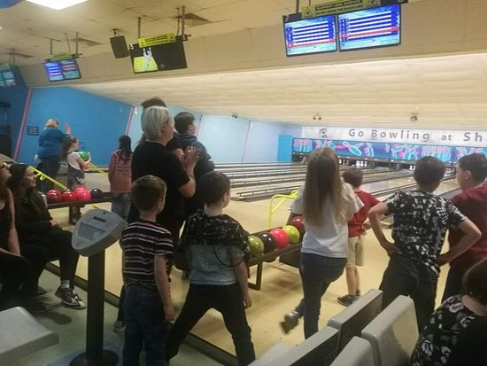 go bowling shipley 2018 all you need to know before you go with