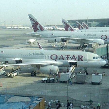 Qatar Airways Foto