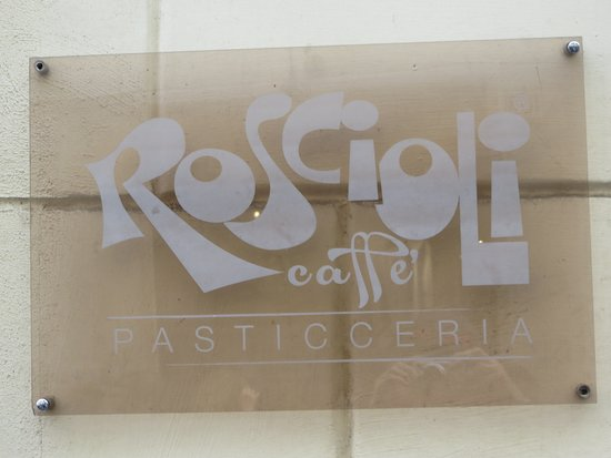 Roscioli Caffè: Not very easy to find, but absolutely well worth the search!