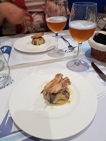 Pescheria Bistrot Fish Corner: Serata Fish & Beer