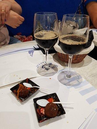 Cusano Milanino, Włochy: Serata Fish & Beer