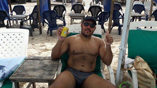 Isla Baru, كولومبيا: Playa Blanca