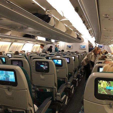 爱尔兰航空照片