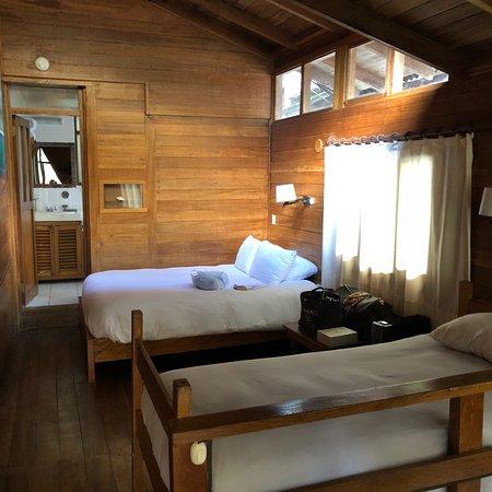 Rupa Wasi  Lodge Photo