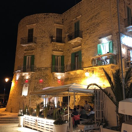 Romanazzi's Apulia Restaurant: photo1.jpg