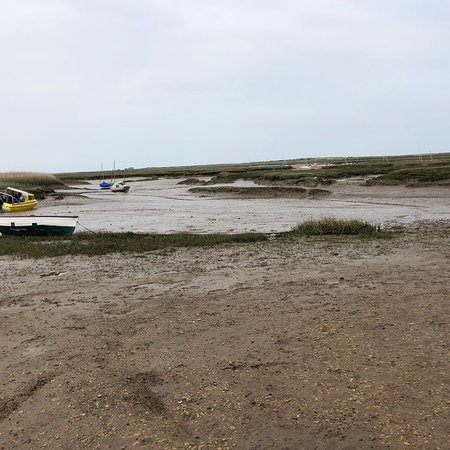 Brancaster Staithe, UK: photo0.jpg