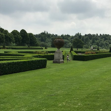 National Trust Cliveden ภาพถ่าย