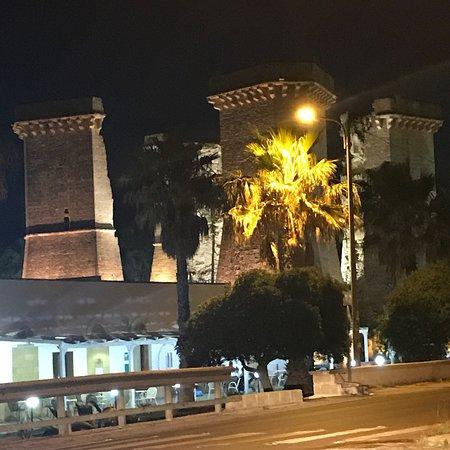 Quattrocolonne, Santa Maria al Bagno - Ristorante Recensioni, Numero di Telefono & Foto ...